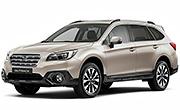 Subaru Outback V (2015-н.д.)