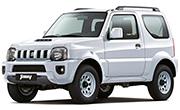 Suzuki Jimny JB (1998-н.д.)