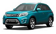 Suzuki Suzuki Vitara (2014-н.д.)