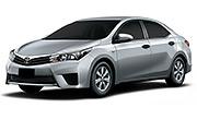 Toyota Corolla (E170) (2013-н.д.)