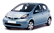 Toyota Aygo I (2005-2014)