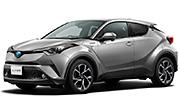 Toyota C-HR (2016-н.д.)