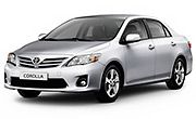 Toyota Corolla (E150) (2007-2013)