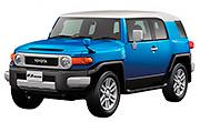 Toyota Toyota FJ Cruiser (2006-2014)