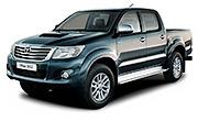 Toyota Toyota Hilux VII (2005-2015)