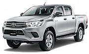 Toyota Toyota Hilux VIII (2015-н.д.)
