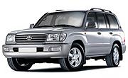 Toyota Toyota Land Cruiser LC100 (1997-2007)
