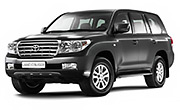 Toyota Land Cruiser LC200 (2008-2015)