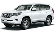 Toyota Land Cruiser Prado 150 (2017-н.д.)
