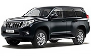 Toyota Land Cruiser Prado 150 араб - 7 мест (2009-н.д.)