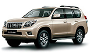 Toyota Land Cruiser Prado 150 (2009-2013)