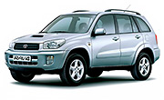 Toyota Toyota RAV4 II (2000-2005)