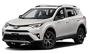 Toyota Toyota RAV4 IV (2016-н.д.) рестайлинг