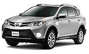 Toyota RAV4 IV (2013-2015)