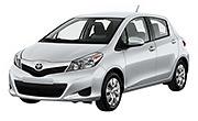 Toyota Toyota Yaris III (2010-2014)