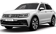 Volkswagen Volkswagen Tiguan II R-Line (2016-н.д.)