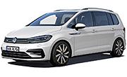 Volkswagen Touran II (2015-н.д.)