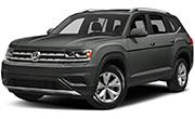 Volkswagen Volkswagen Atlas (Teramont) (2017-н.д.)
