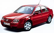 Volkswagen Bora (1998-2005)