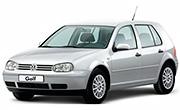 Volkswagen Volkswagen Golf IV (1997-2005)