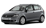 Volkswagen Volkswagen Golf V Plus (2004-2013)
