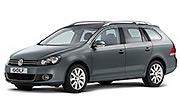 Volkswagen Golf VI Variant (2009-2013)