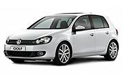 Volkswagen Golf VI хэтчбек (2008-2013)