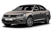 Volkswagen Jetta VI (2011-н.д) Trendline/Comfortline