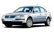 Volkswagen Volkswagen Passat B5 (1996-2005)