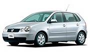 Volkswagen Volkswagen Polo IV (4C) (2001-2009)