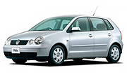 Volkswagen Polo IV (4C) (2001-2009)