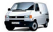 Volkswagen Volkswagen Transporter T4 (1990-2003) грузовой