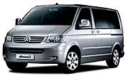 Volkswagen Transporter T5 Caravelle (2000-2010) пассажир
