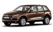 Volkswagen Volkswagen Touareg II Life, TDI (2011-2018)