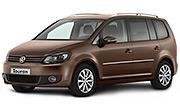 Volkswagen Touran I (2003-2015)