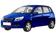 ZAZ Vida Hatchback (2012-н.д.)