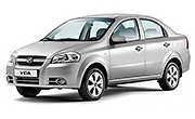 Заз (ZAZ) ZAZ VIDA Sedan (2012-н.д.)