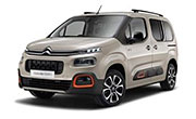 Citroen Berlingo III Multispace (2018-н.д.)