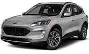 Ford Ford Escape 4 (2019-н.д.)
