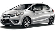 Honda Honda Jazz III (Fit) (2013-2020)