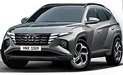 Hyundai Tucson IV (2021-н.д.)