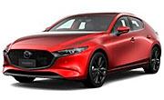 Mazda 3 IV (2019-н.д.)