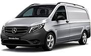 Mercedes Mercedes Vito Furgon (W447) (2014-н.д.)