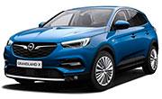 Opel Opel Grandland X (2017-н.д.)