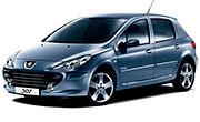 Peugeot 307 (2001-2011)