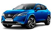 Nissan Qashqai 3 (2021-н.д.)