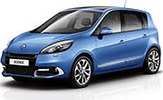 Renault Scenic 3 (2009-2016)