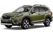 Subaru Forester V (2018-Н.Д.)