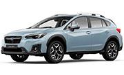 Subaru XV 2 (2017-н.д.)