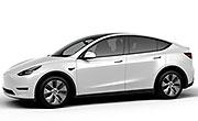 Tesla Model Y (2020-н.д.)